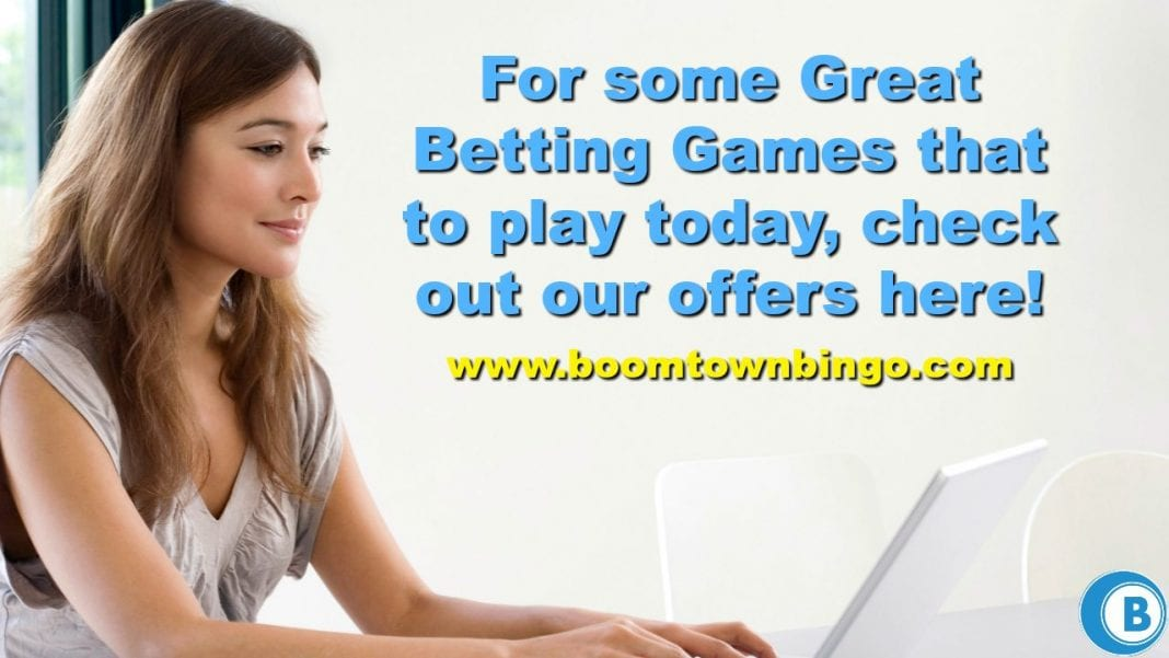 Great Betting Games