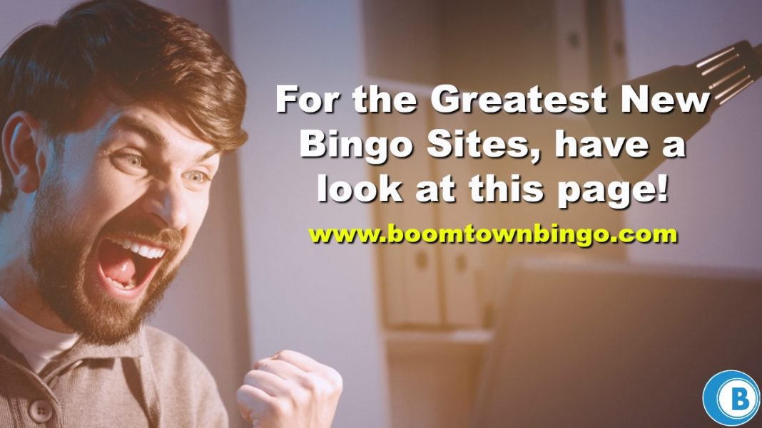 Greatest New Bingo Sites