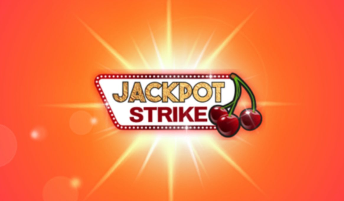 Jackpot Strike Review
