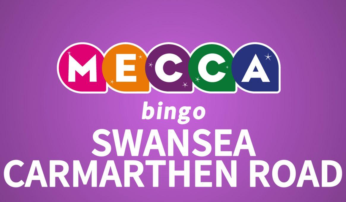 Mecca Bingo Swansea Carmarthen Rd