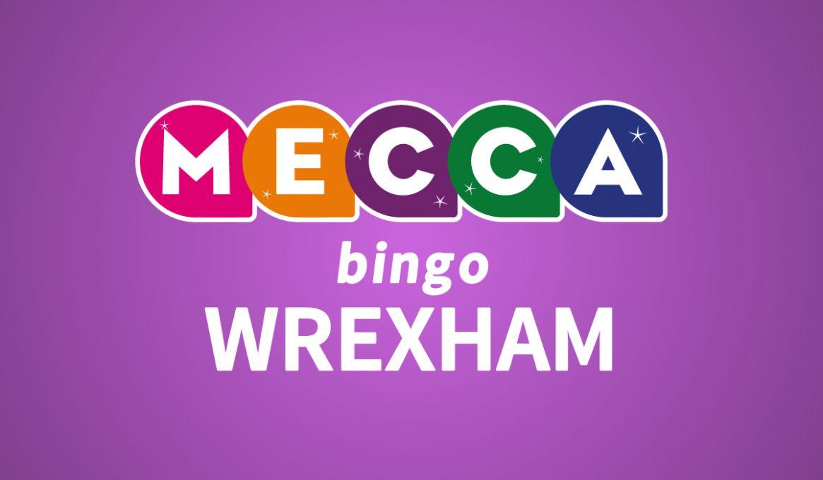 Mecca Bingo Wrexham