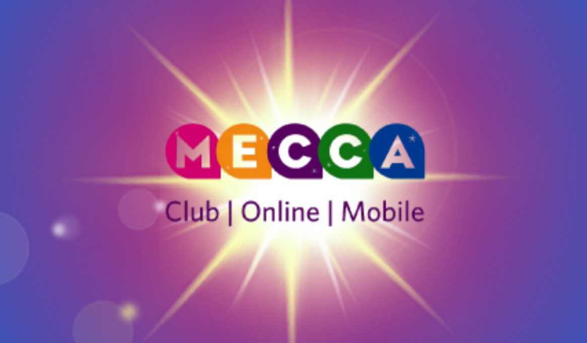 Mecca Casino Slots and Games