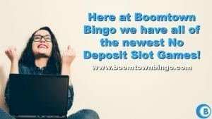 Newest No Deposit Slot Games