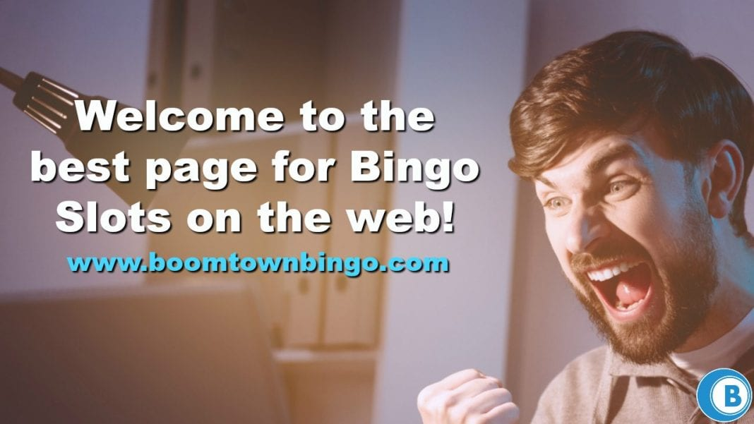The Best Page for Bingo Slots
