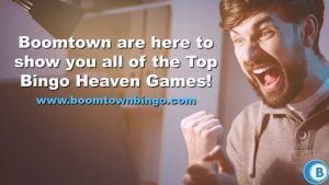 Top Bingo Heaven Games