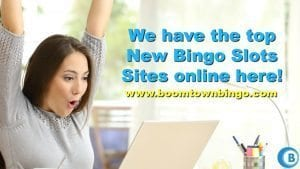 Top New Bingo Slots Sites