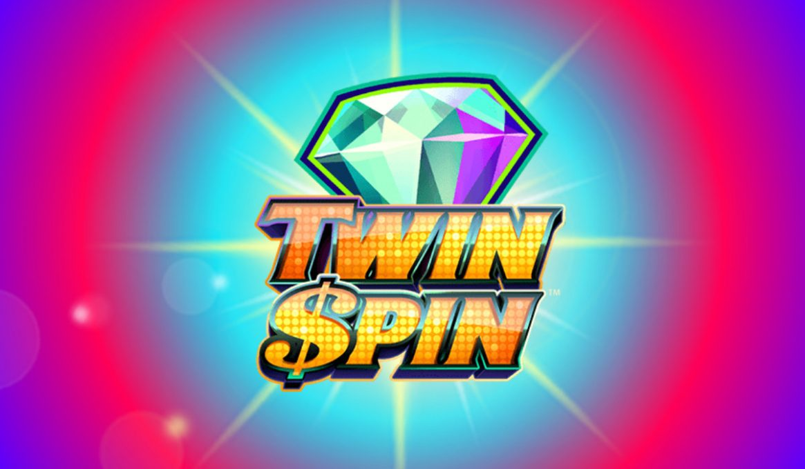 Twin Spin Slots Machine