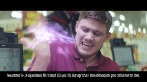 Virgin Games #LiveALittle Advert