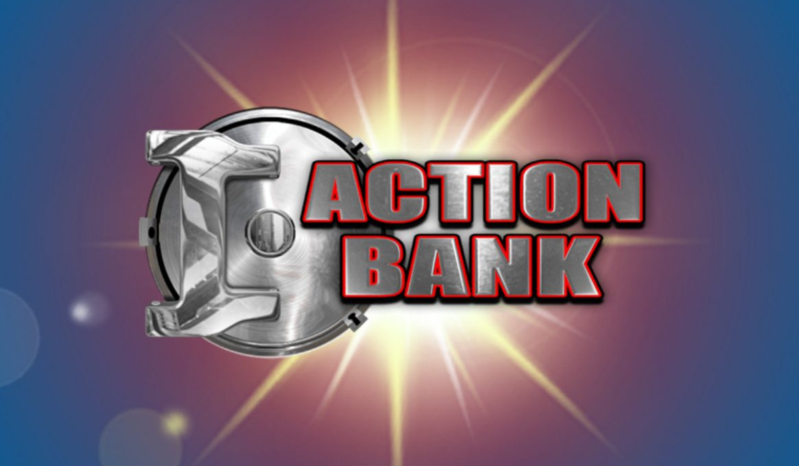 Action Bank Slot Machine