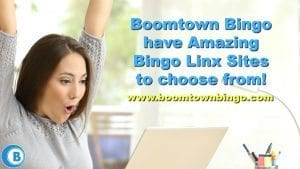 Amazing Bingo Linx Sites
