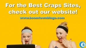 Best Craps Sites