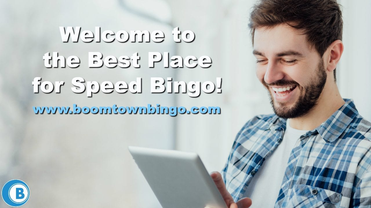 Best Place for Speed Bingo