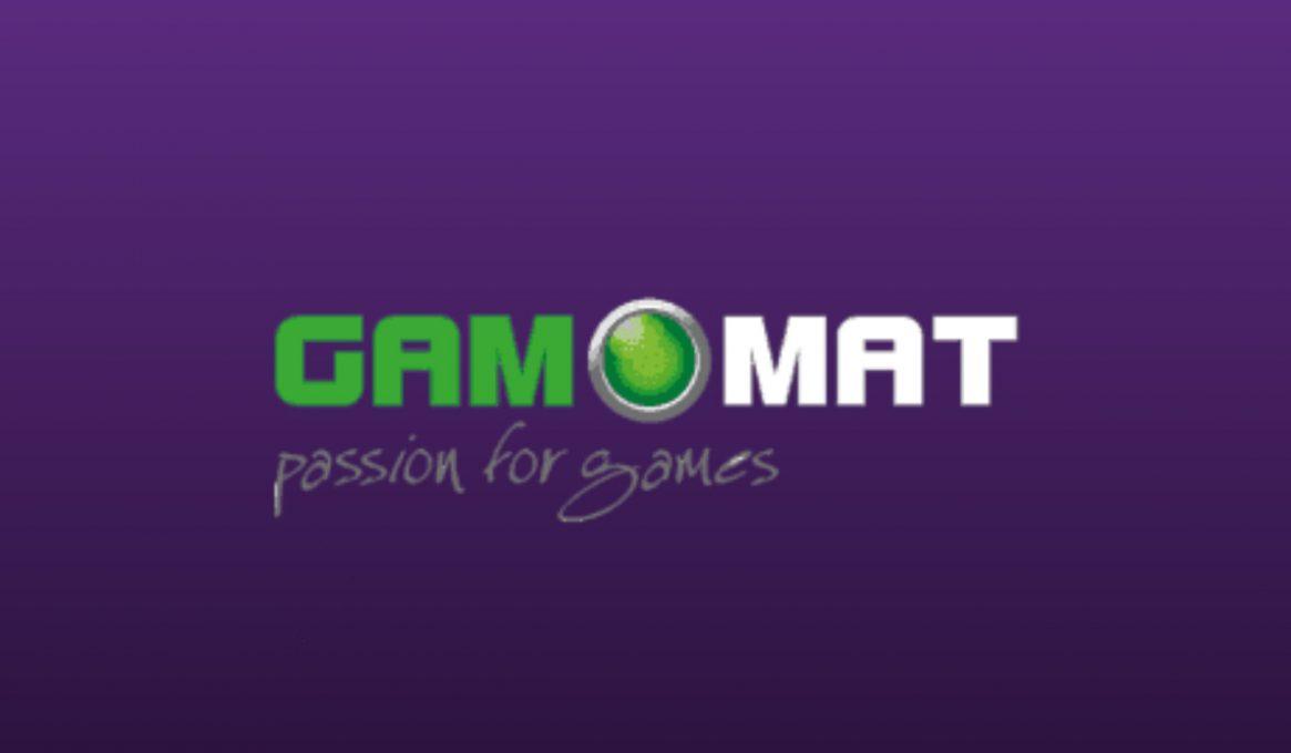 Gamomat Casino Sites