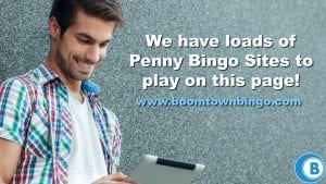 Loads of Penny Bingo Sites