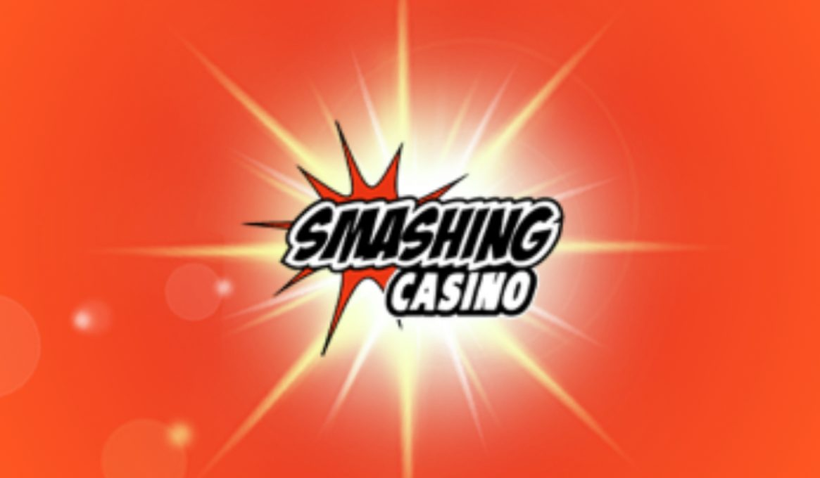 Smashing Casino Review