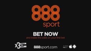 888Sport 2015 Advert