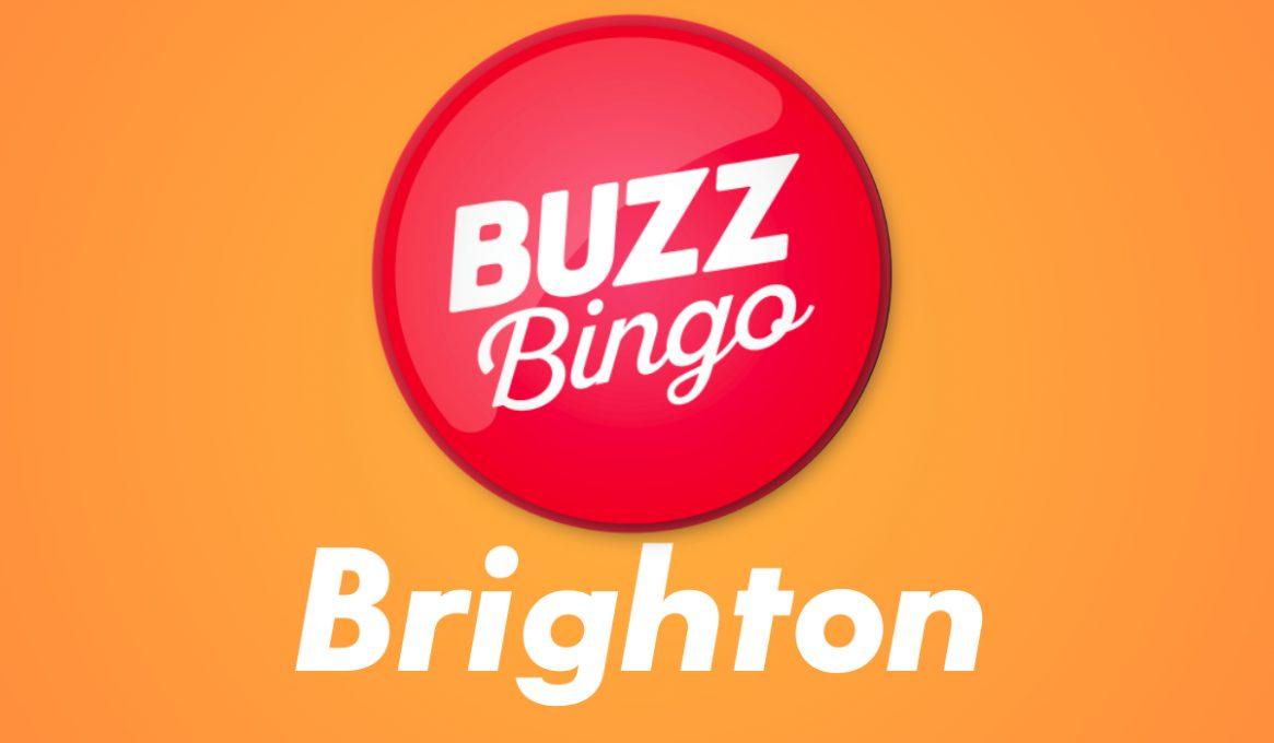 Buzz Bingo Brighton