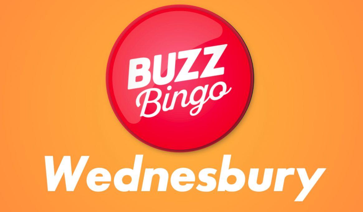 Buzz Bingo Wednesbury