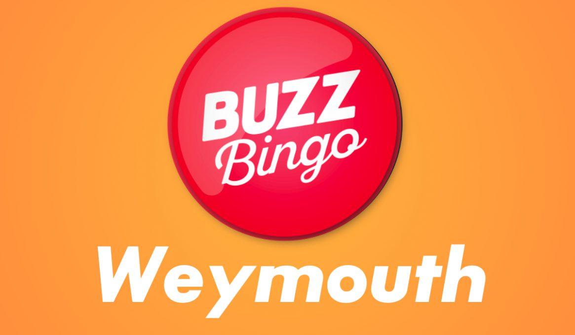 Buzz Bingo Weymouth