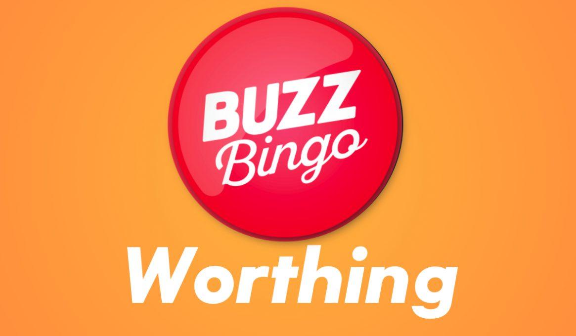 Buzz Bingo Worthing