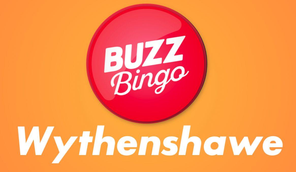 Buzz Bingo Wythenshawe