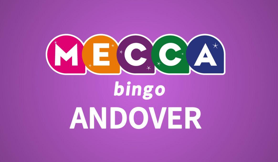 Mecca Bingo Andover
