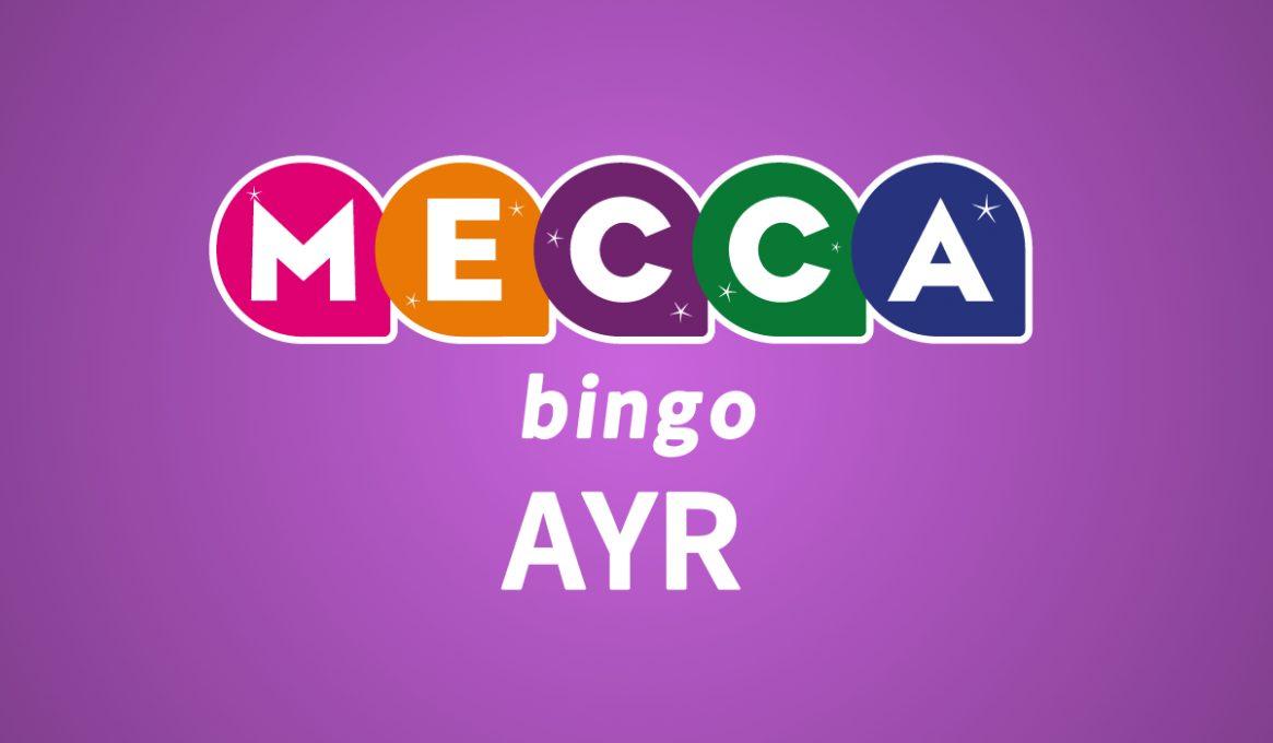 Mecca Bingo Ayr