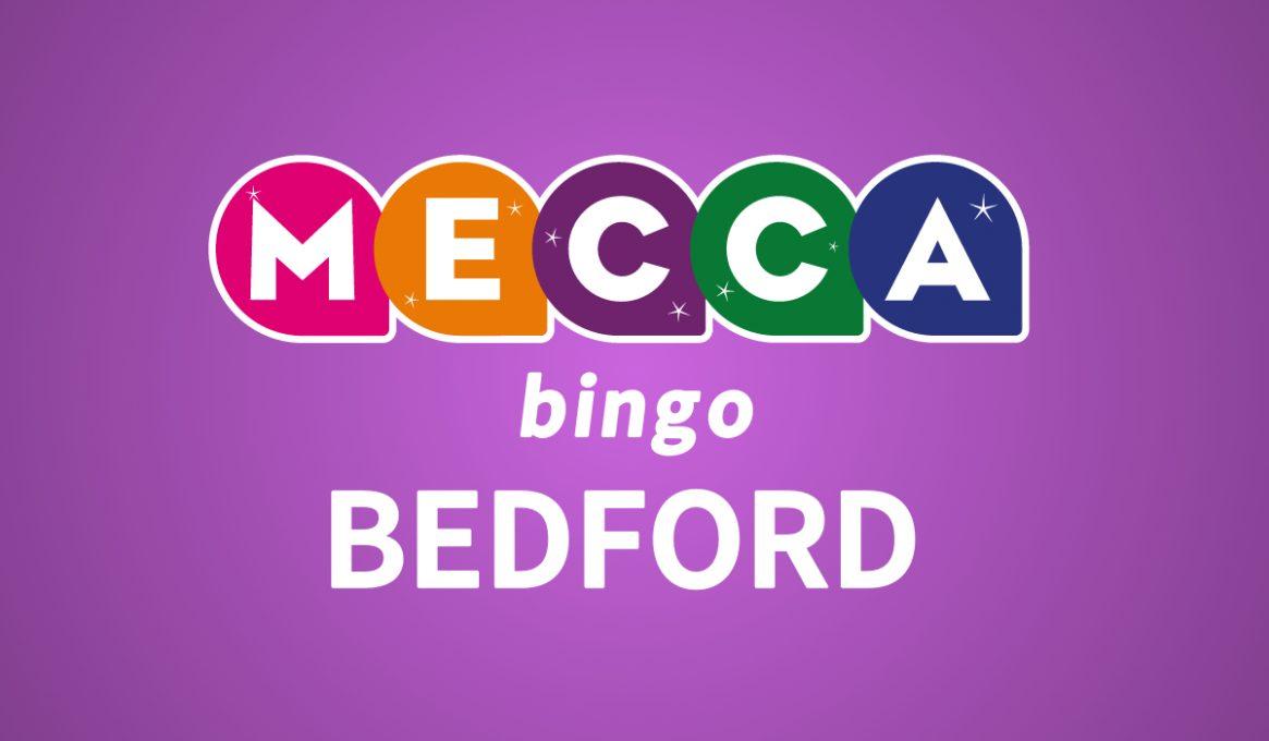 Mecca Bingo Bedford