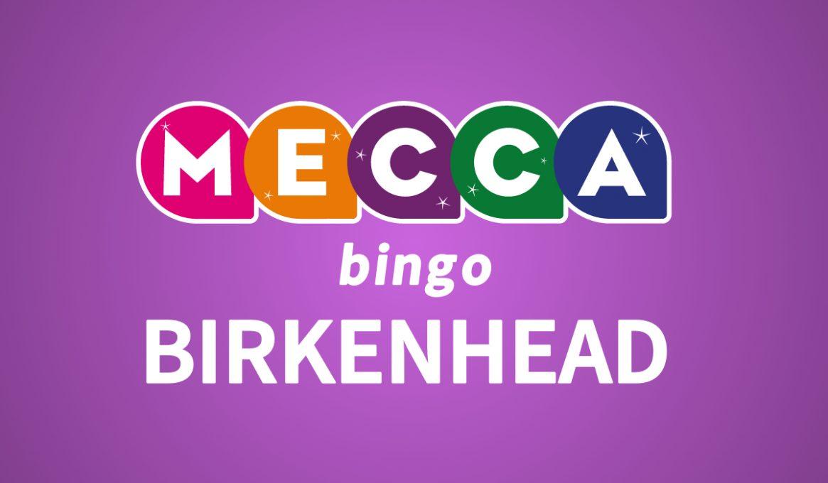 Mecca Bingo Birkenhead