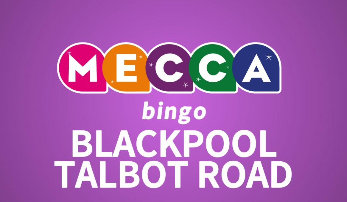 Mecca Bingo Blackpool Talbot Road