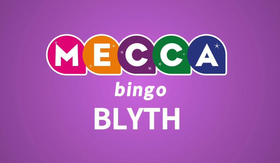Mecca Bingo Blyth