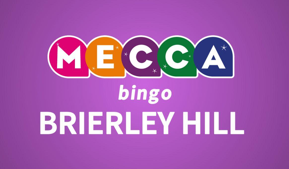Mecca Bingo Brierley Hill