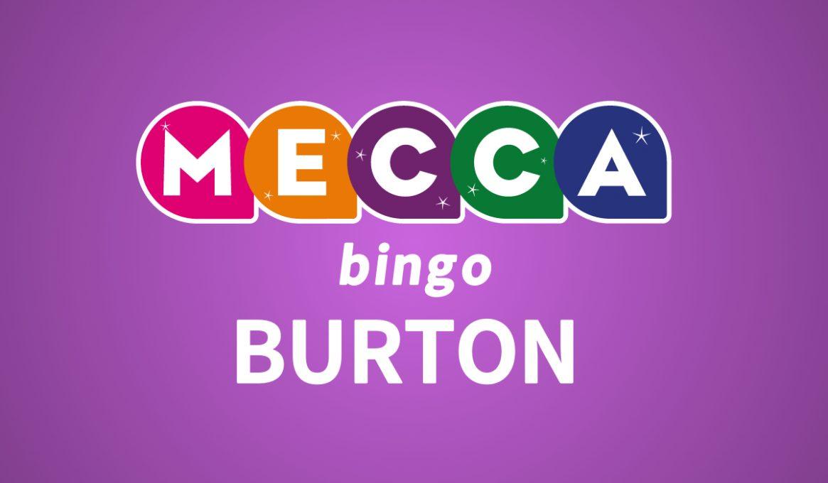 Mecca Bingo Burton