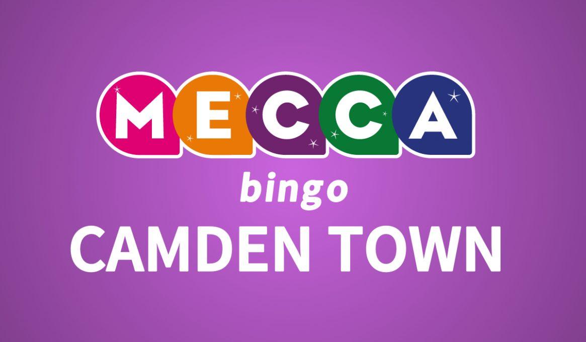 Mecca Bingo Camden Town