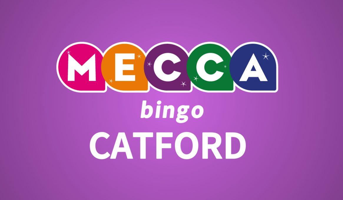 Mecca Bingo Catford