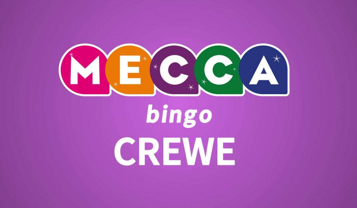 Mecca Bingo Crewe