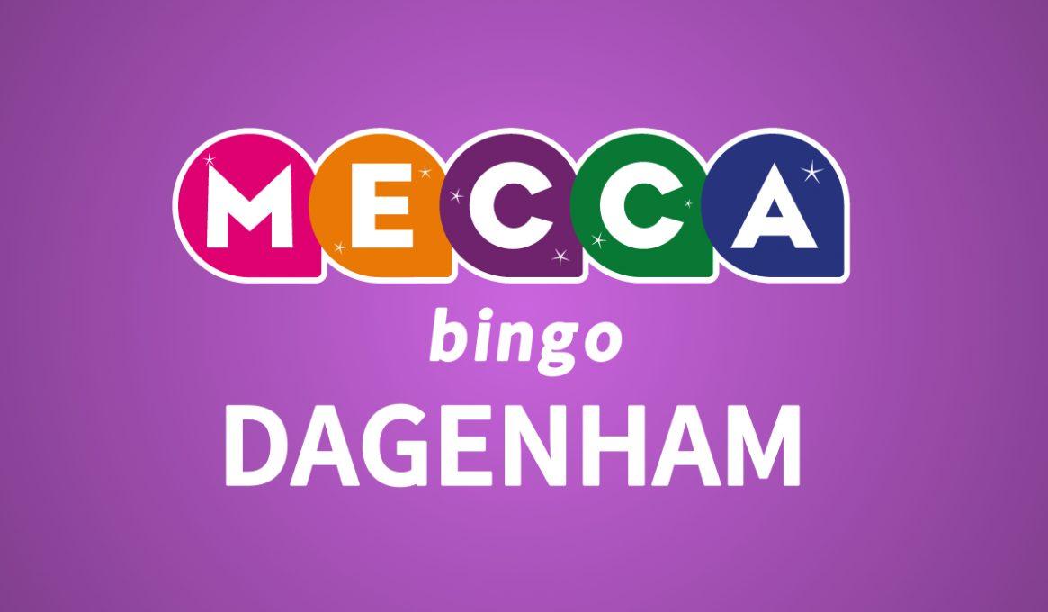 Mecca Bingo Dagenham