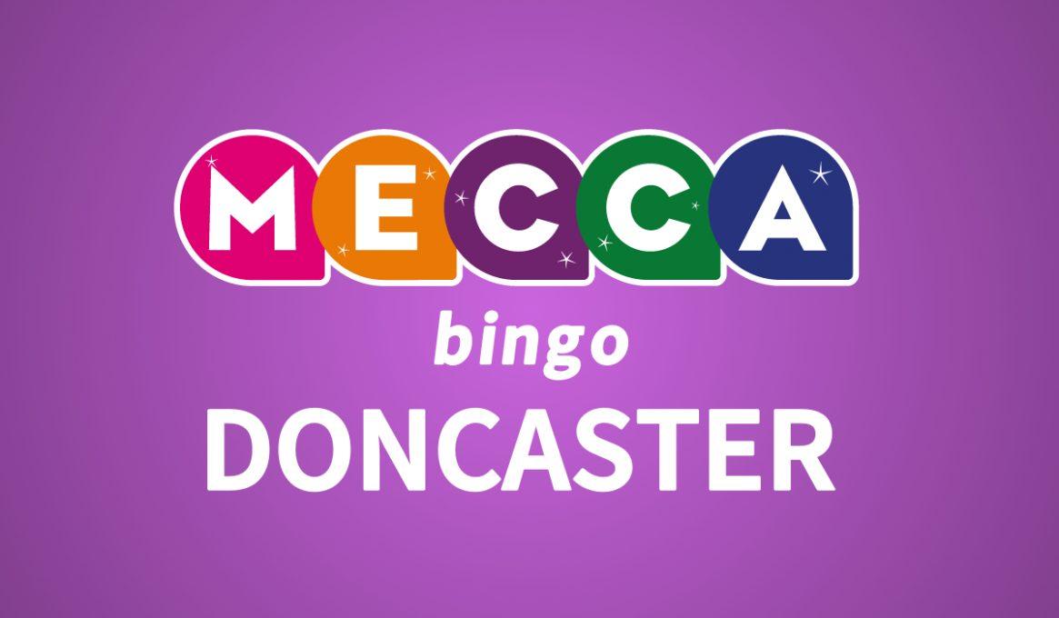 Mecca Bingo Doncaster