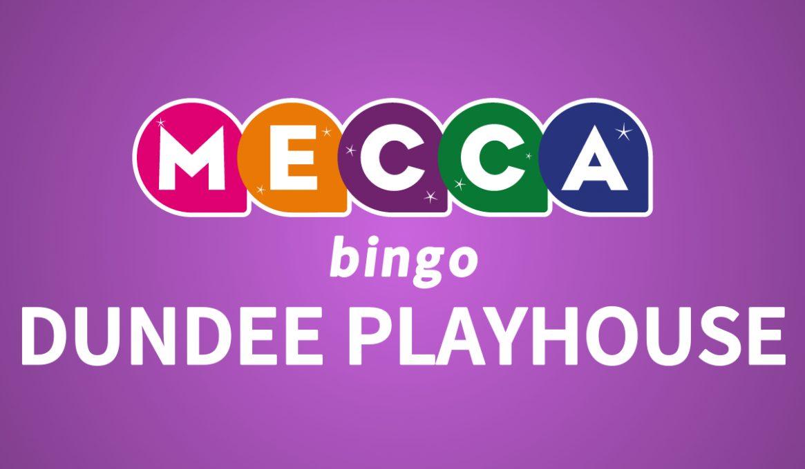 Mecca Bingo Dundee Playhouse