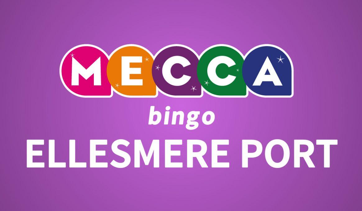 Mecca Bingo Ellesmere Port