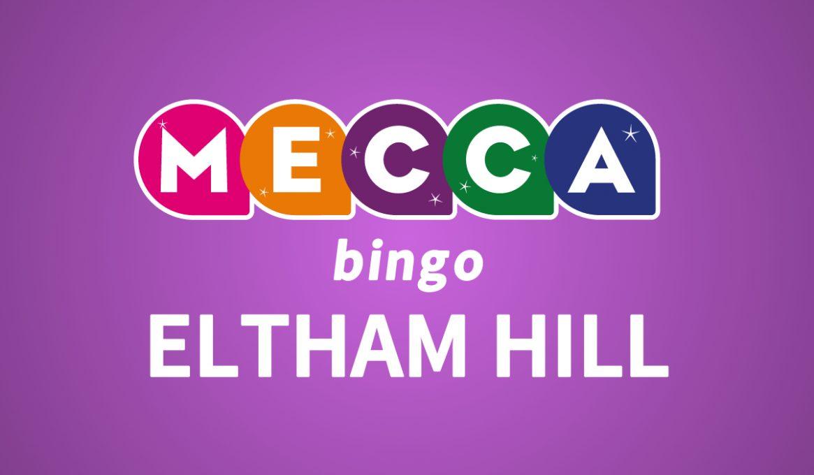 Mecca Bingo Eltham Hill