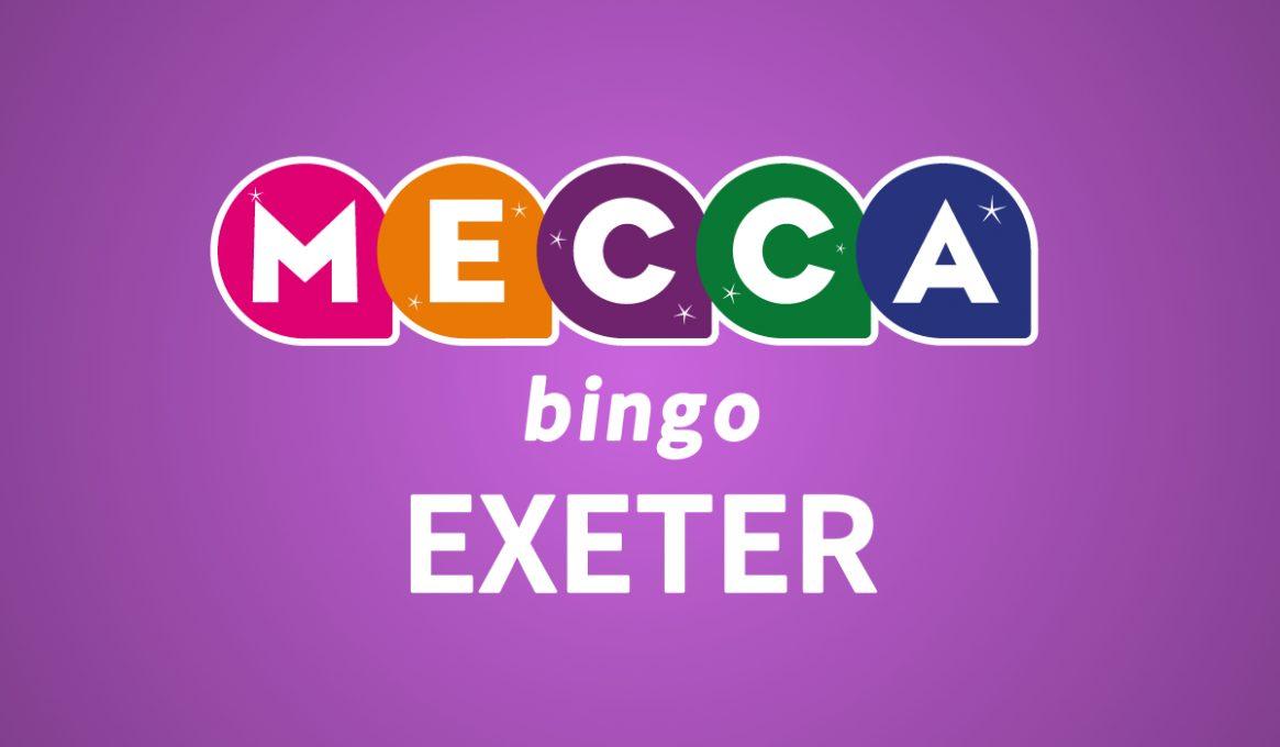 Mecca Bingo Exeter