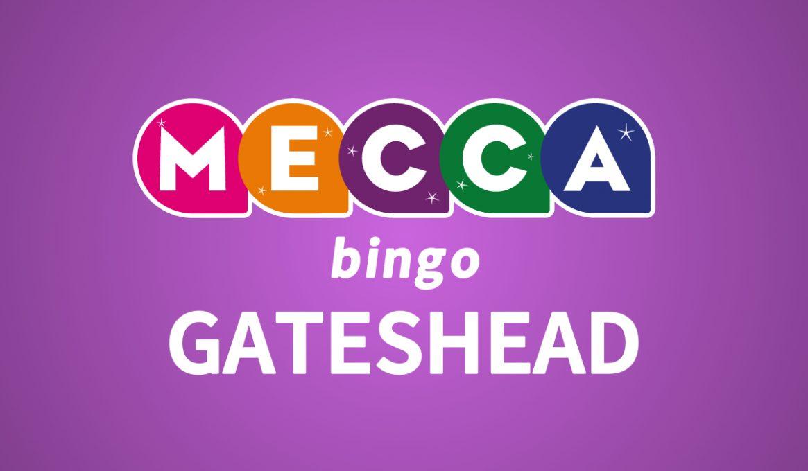 Mecca Bingo Gateshead