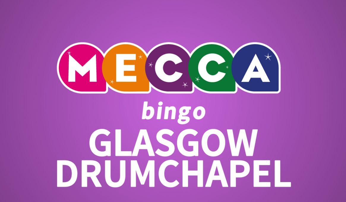 Mecca Bingo Glasgow Drumchapel