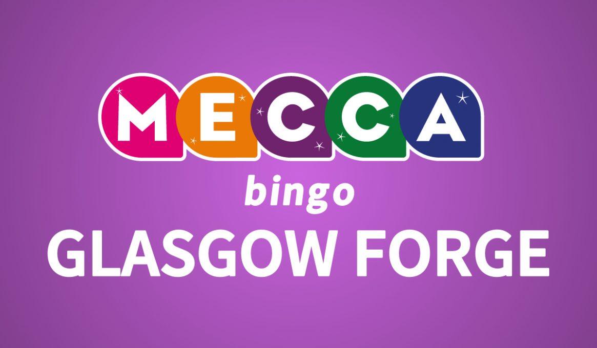 Mecca Bingo Glasgow Forge