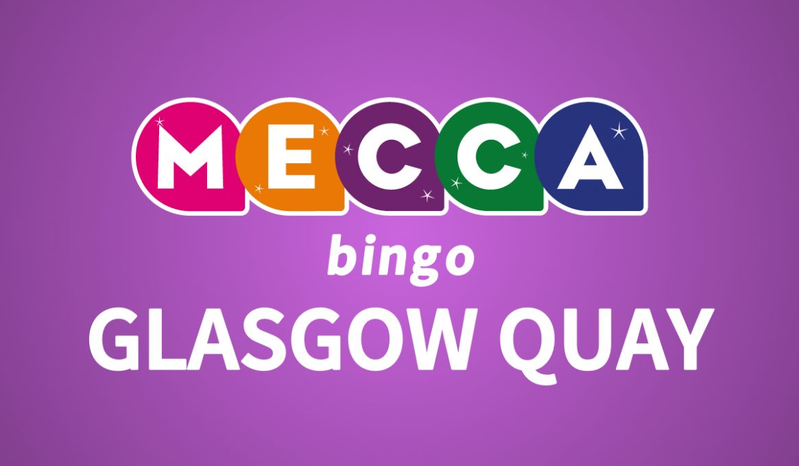 Mecca Bingo Glasgow Quay