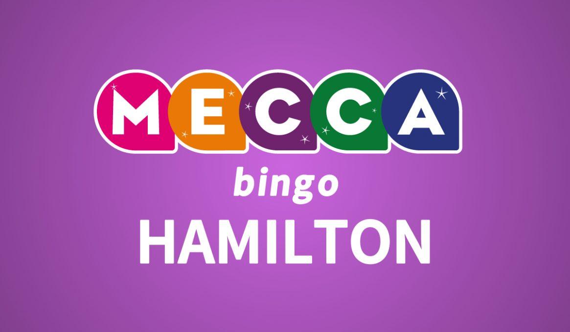 Mecca Bingo Hamilton