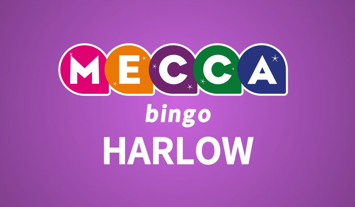 Mecca Bingo Harlow