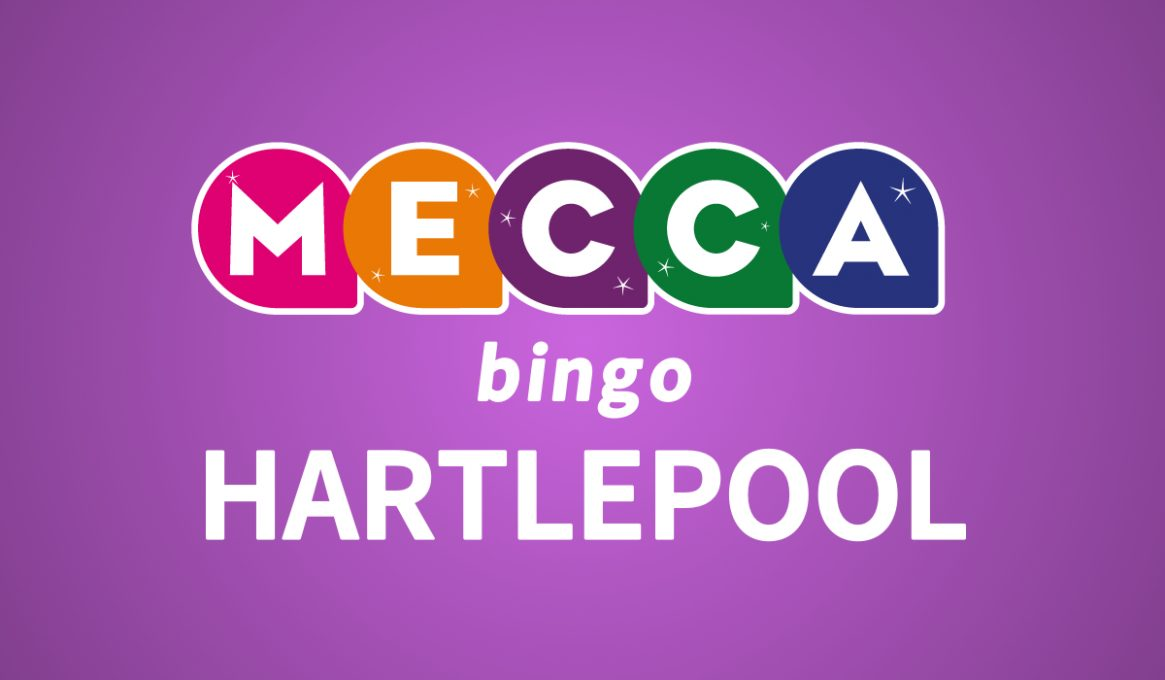Mecca Bingo Hartlepool