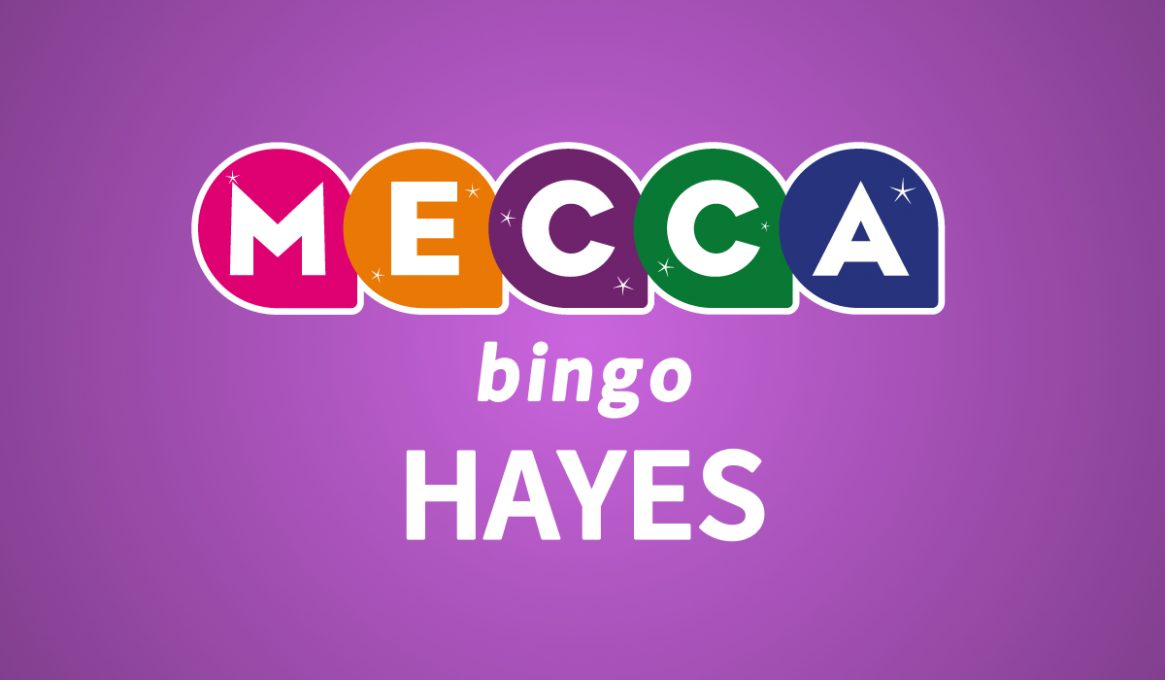 Mecca Bingo Hayes